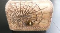 Nuovo porta frecce da caccia Made in ArgoGioia! Costruito e personalizzato dal nostro Ale per Mirko e il suo B.W.