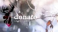 On-line in nuovo videoDonato Archi Longbow, (resterà presente nella pagina il Archi Longbow) Per visualizzarlo in HD cliccate qui