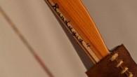 Arco realizzato da Donato Milesi per fratelli Ferrari Data fine costruzione: 05 aprile 2011 Tipo d'arco: Semi Longbow (tipo originale, metodo J.M.Coche) Modello: Ashram Lunghezza: