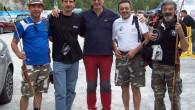 Notizie da Mormanno! Sono iniziati i campionati italiani di tiro con l'arco in questo splendido paesaggio del parco del pollino nel comune di Mormanno (CS).
