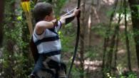 L'arco Longbow richiede impegno, equilibrio e una buona gestualità. Ma non per questo è un arco destinato solo agli arcieri più esperti o solo agli